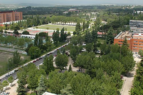 Campus Moncloa de Excelencia